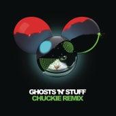 Ghosts 'n' Stuff (Chuckie Remix) by Deadmau5