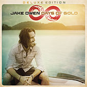 Days of Gold (Deluxe Edition) de Jake Owen