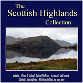 The Scottish Highlans Collection by Various Artists