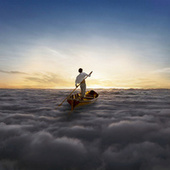 The Endless River de Pink Floyd