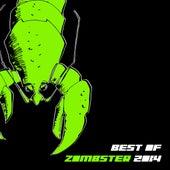 Best of Zombster 2014 von Various Artists