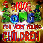 100 Songs for Very Young Children by Various Artists