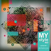MyStyle003 (Mixed by Subscape) by Various Artists