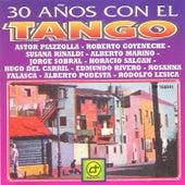 30 Años Con el Tango by Various Artists