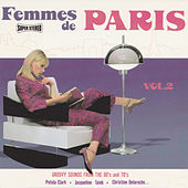 Femmes de Paris, Vol. 2 de Various Artists
