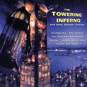 The Towering Inferno And Other Disaster Classics by Various Artists