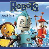 Robots by John Powell