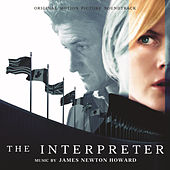 The Interpreter by James Newton Howard