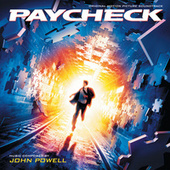 Paycheck by John Powell