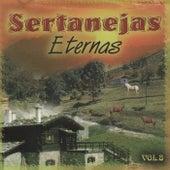 Sertanejas Eternas, Vol. 8 de Various Artists