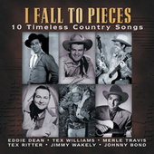 I Fall To Pieces by Various Artists