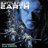 Battlefield Earth by Elia Cmiral