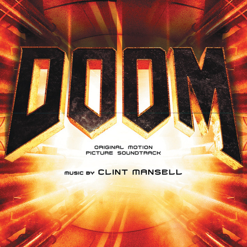 Doom by Various Artists