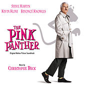 The Pink Panther von Christophe Beck