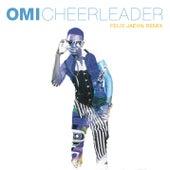 Cheerleader (Felix Jaehn Remix) de OMI