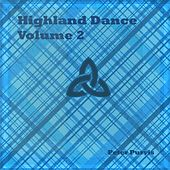 Highland Dance, Vol. 2 by Peter Purvis