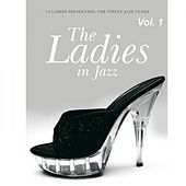 The Ladies in Jazz, Vol. 1 de Various Artists