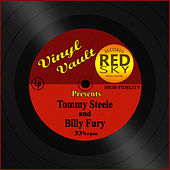 Vinyl Vault Presents Tommy Steele and Billy Fury by Various Artists