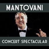 Mantovani Concert Spectacular de Annunzio Paolo Mantovani