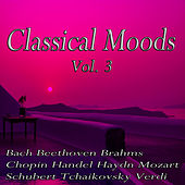 Classical Moods Vol. 3 de Various Artists