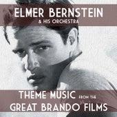 Theme Music from the Great Brando Films von Elmer Bernstein