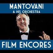 Film Encores von Mantovani & His Orchestra