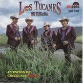15 Exitos de Coleccion, Vol. 2 de Los Tucanes de Tijuana