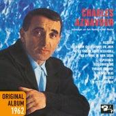 Alléluia - Original album 1962 von Charles Aznavour