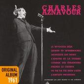 Je m'voyais déjà - Original  album 1961 von Charles Aznavour