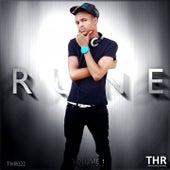 R.U.N.E, Vol. 1 by RUNE