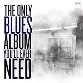 The Only Blues Album You'll Ever Need de Various Artists