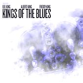 Kings of the Blues by Various Artists