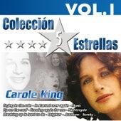 Colección 5 Estrellas. Carole King. Vol. 1 de Carole King
