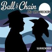 Surrender by B.A.L.L.