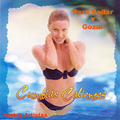 Cumbias Calientes by Various Artists