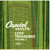 Capitol Vaults: Lost Treasures (Volume 2) by Various Artists