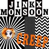 Creep by Jinkx Monsoon