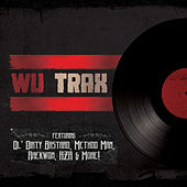 Wu Trax de Various Artists