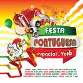 Espacial Festa Portuguesa Vol. 6 by Various Artists