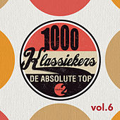 Radio 2 1000 Klassiekers Vol. 6 de Various Artists