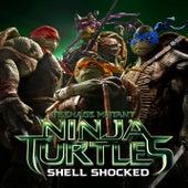 Shell Shocked (feat. Kill The Noise & Madsonik) van Juicy J