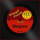 Vinyl Vault Presents Bluegrass de Various Artists
