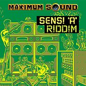 Sensi a Riddim de Various Artists