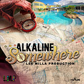 Somewhere - Single von Alkaline