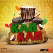 Kan Kan Riddim de Various Artists