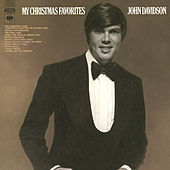 My Christmas Favorites de John Davidson