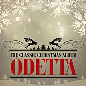 The Classic Christmas Album (Remastered) by Odetta