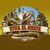 Viva el Norte, Vol. 2 by Various Artists