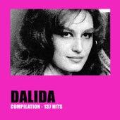 Dalida Compilation (137 Hits) de Dalida