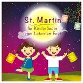 St. Martin - Die Kinderlieder zum Laternen Fest by Various Artists